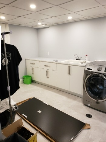 Laundry Room - Before2