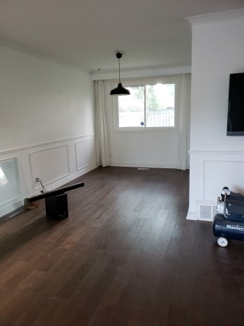 Living Room - Before2
